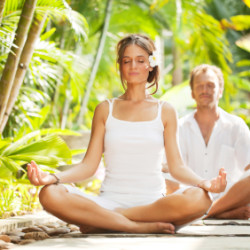 Young couple doing yoga outdoor in the tropical surroundings  [url=http://www.istockphoto.com/search/lightbox/9786750][img]http://img291.imageshack.us/img291/2613/summerc.jpg[/img][/url]  [url=http://www.istockphoto.com/search/lightbox/9786786][img]http://img641.imageshack.us/img641/2236/couplesrs.jpg[/img][/url]  [url=http://www.istockphoto.com/search/lightbox/9786766][img]http://img255.imageshack.us/img255/3431/sportt.jpg[/img][/url]